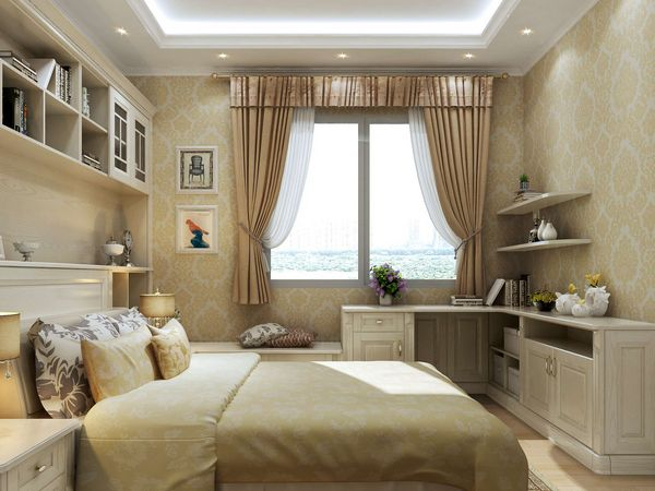 卧室壁柜价格一般是多少 卧室壁柜品牌有哪些